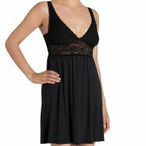 Triumph Seduction Amourette Spotlight jurkje 10144324 black