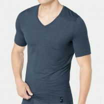 Sloggi Heren Sophistication t-shirt met v-hals 10186088