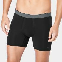 Sloggi Heren Ever Fresh short 10195277 black
