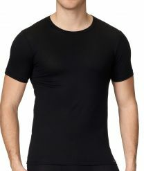 Calida Evolution shirt met korte mouwen 14661 black