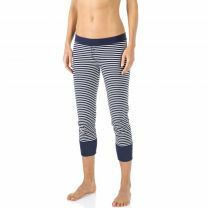 Mey dames Liv Leggings 16821 night blue