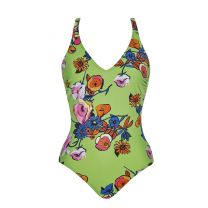 Sunflair Soft Neon badpak 22375-60 multicolor