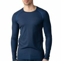 Mey Heren High Performance Shirt met lange mouw 43004