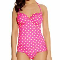 Freya Bon Bon bandeau tankini top AS3307