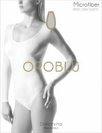 Oroblu Body Round Long Sleeve OR 4004900