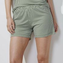 Natalie Striped korte broek