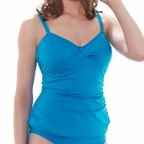 Fantasie Versailles tankini top FS5751 china blue