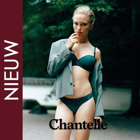 Chantelle Lingerie Every Curve
