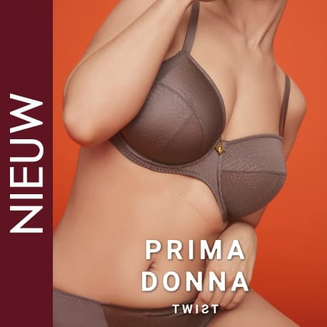 PrimaDonna Twist Lingerie Piccadilly